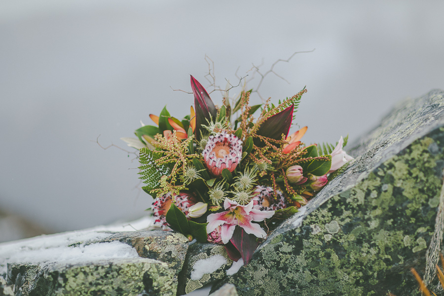 Queenstown Wedding Flowers