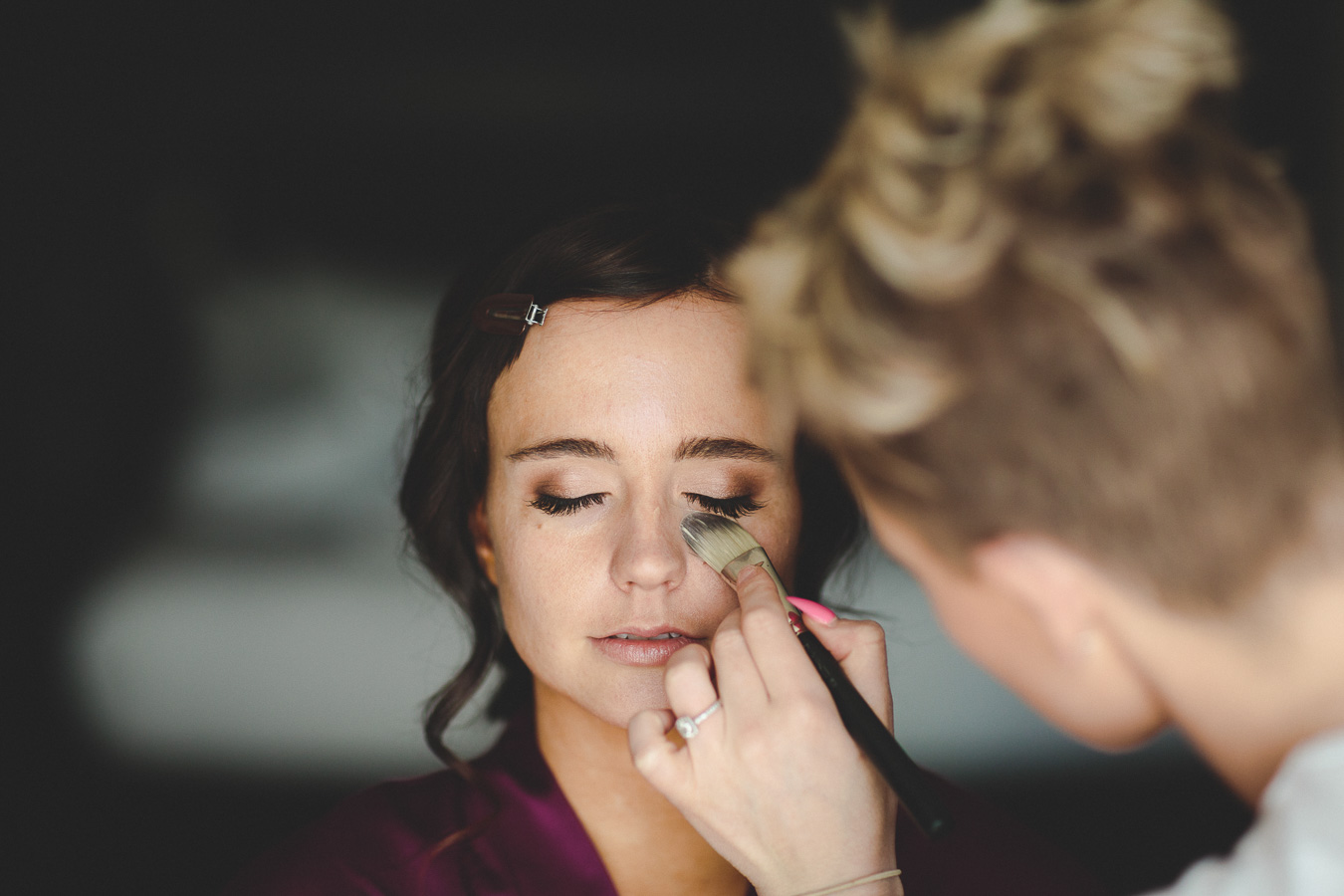 Queenstown Makeup Artist