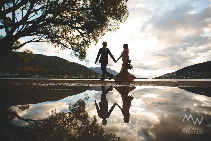 Queenstown & Wanaka Wedding Photography