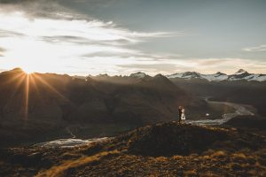 Destination Heli Wedding Wanaka