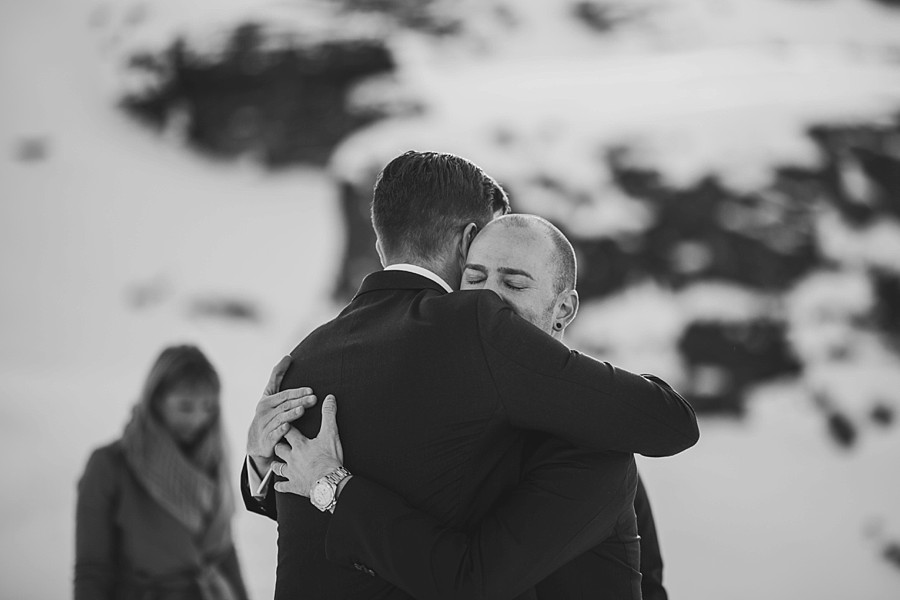 Queenstown Weddings Winter