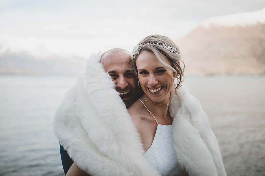 Queenstown Mountain Elopement