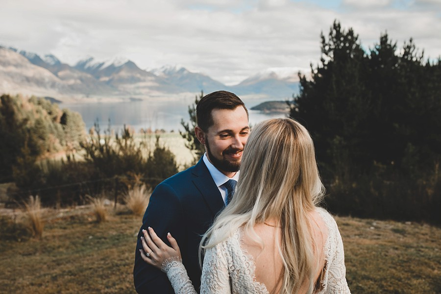 Queenstown Mountain Weddings
