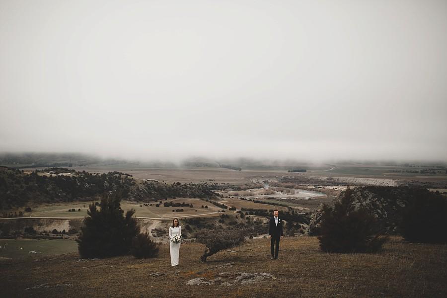 Wanaka Helicopter Wedding Lochnagar