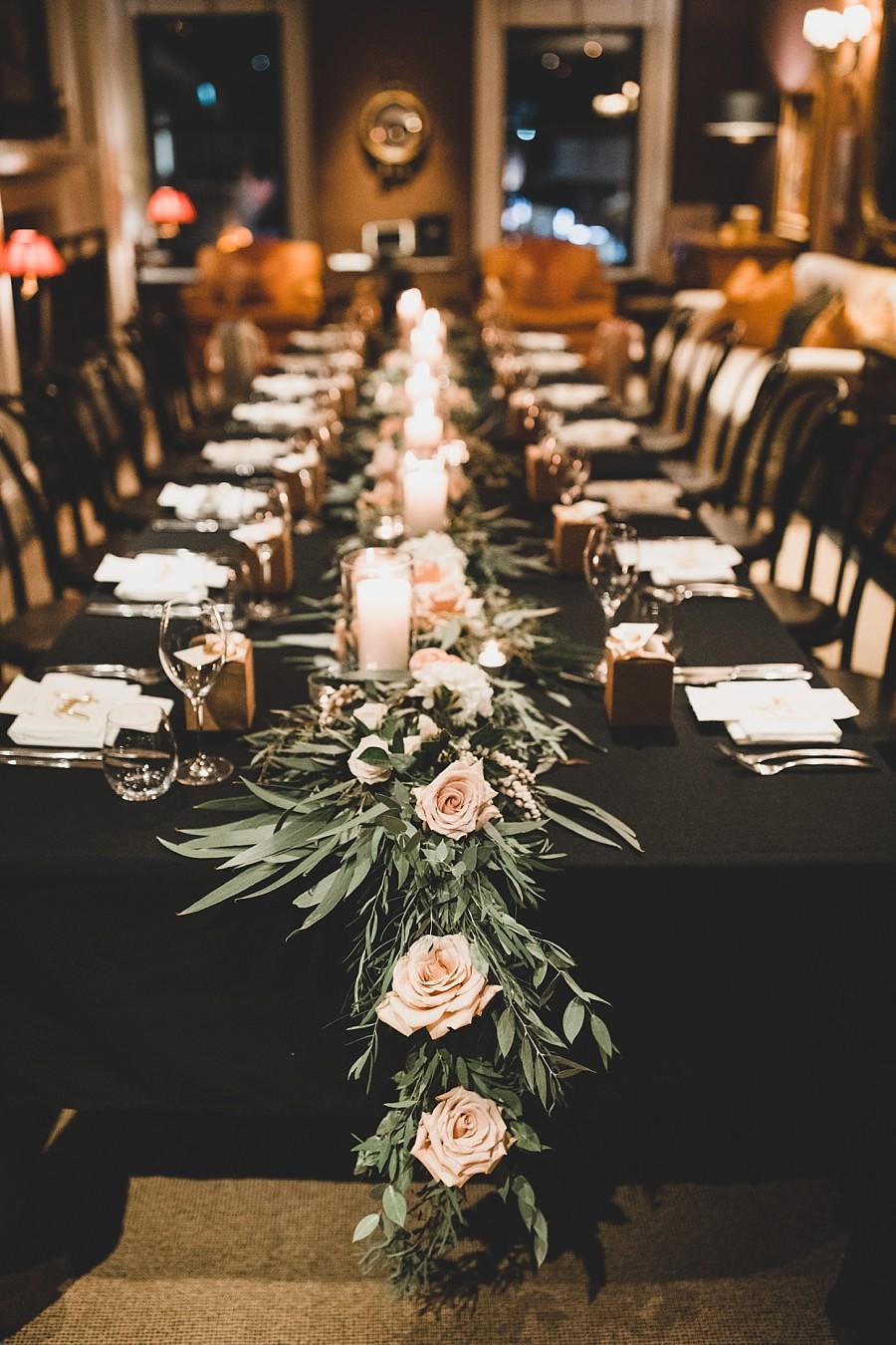 Eichardt's Wedding Queenstown