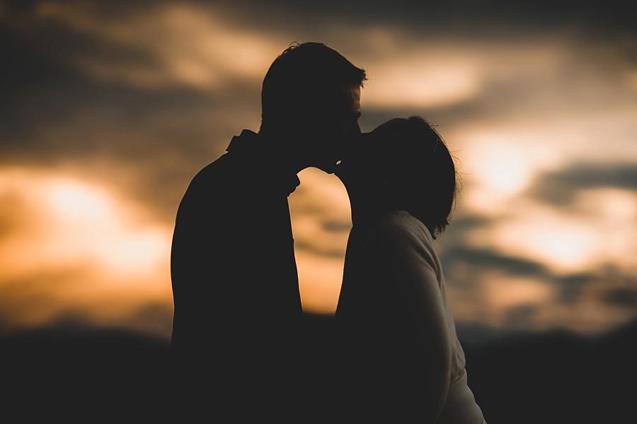 The Ledge Heli Wedding