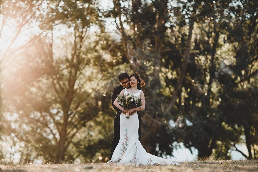 Queenstown Heli Wedding Planners