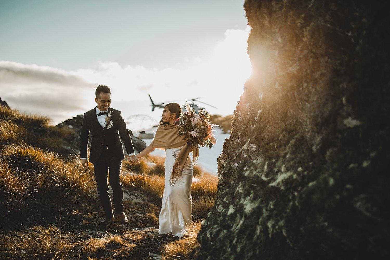 Queenstown Mountain Weddings