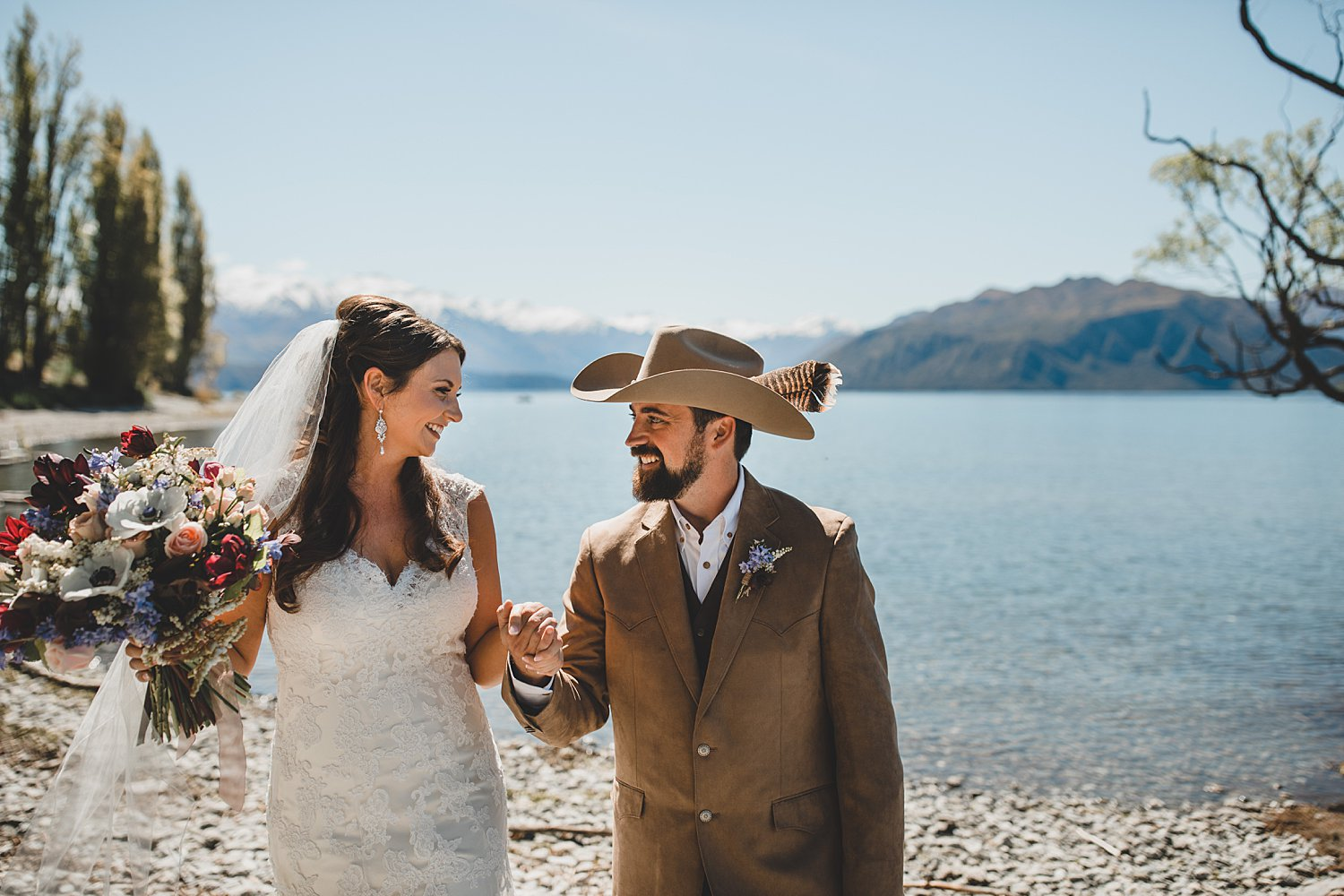 Wanaka Wedding Planner