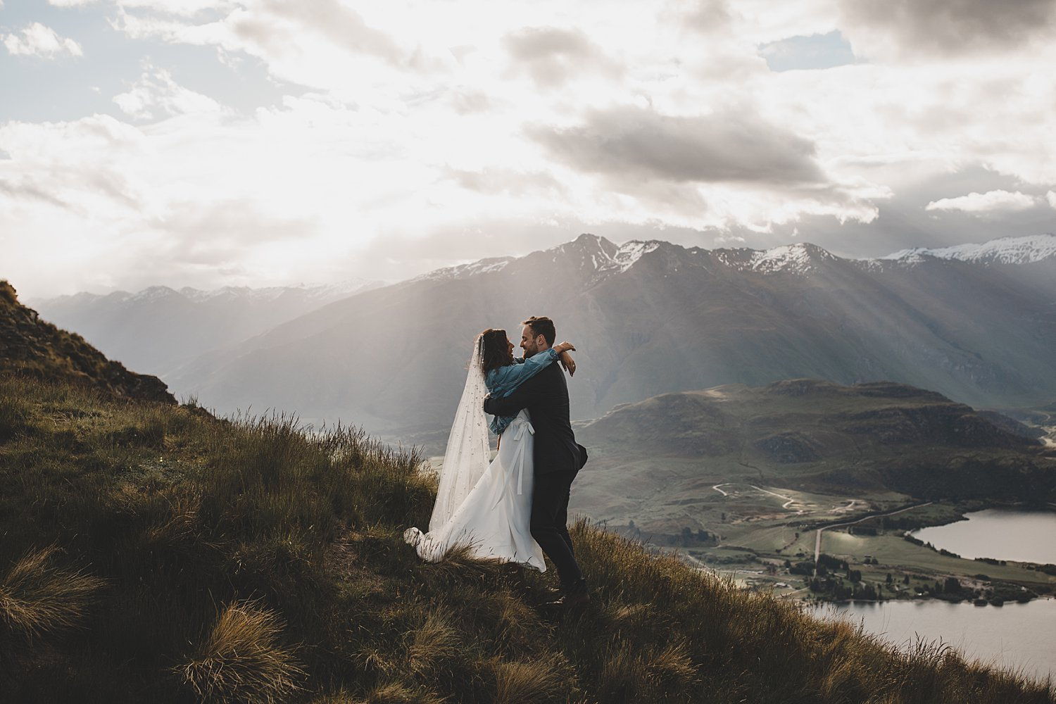 Wanaka Elopement Package
