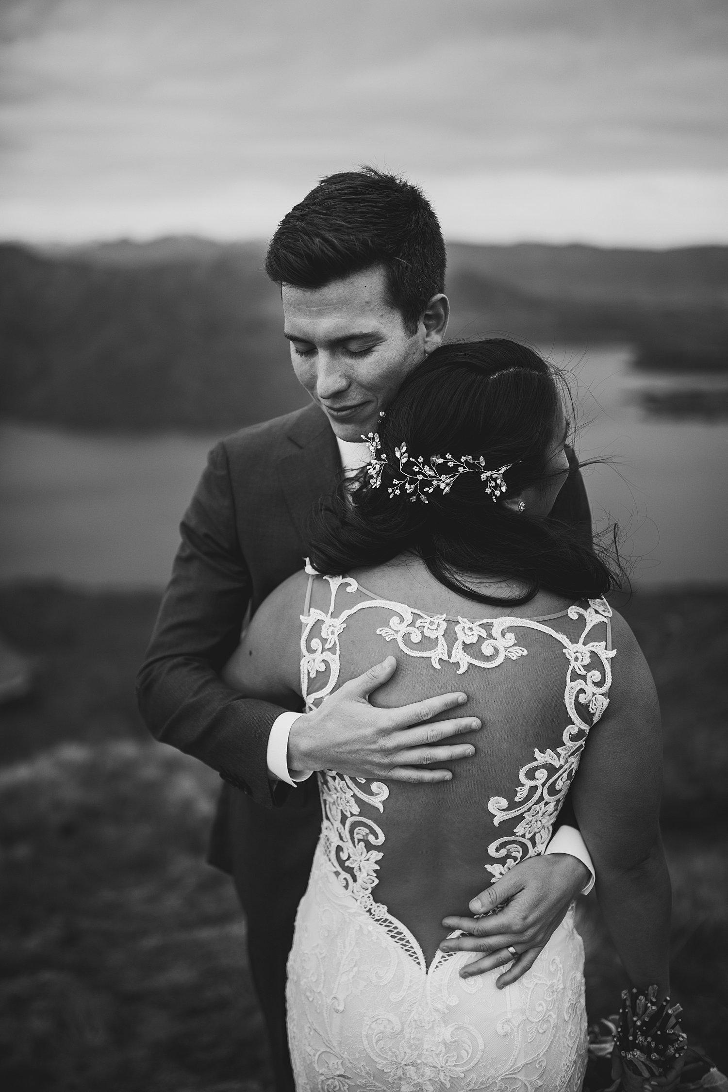 Wanaka Wedding Packages