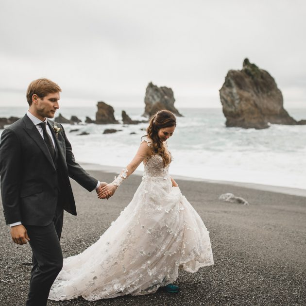 New Zealand Adventure Elopement