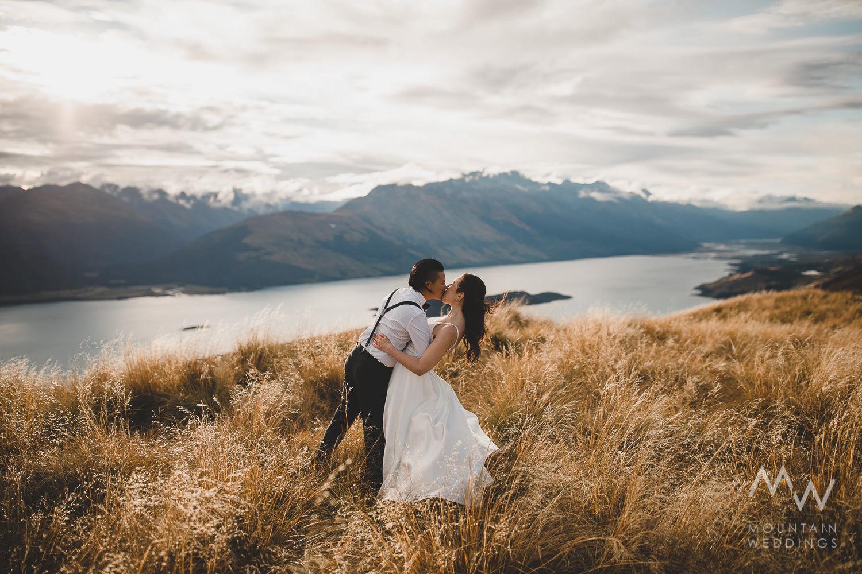 Elope New Zealand Big Geordie