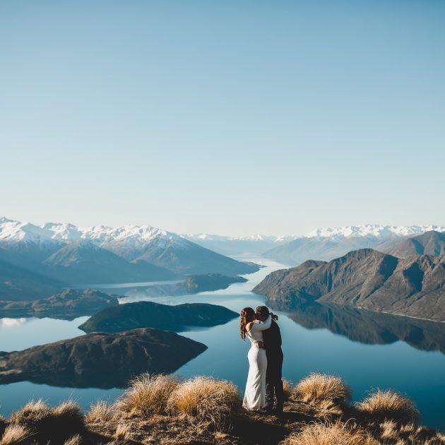 Elope New Zealand Coromandel Peak
