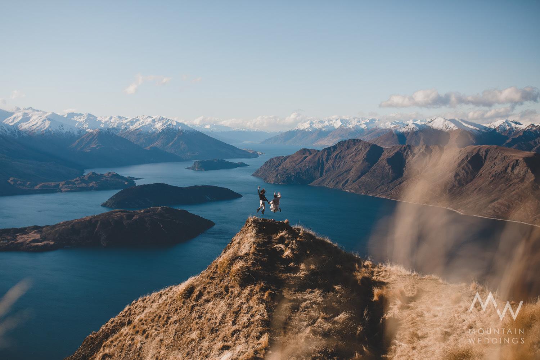 Coromandel Peak Elope New Zealand