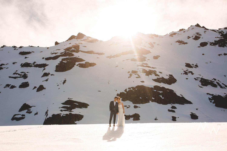 Heli Wedding The Humboldts