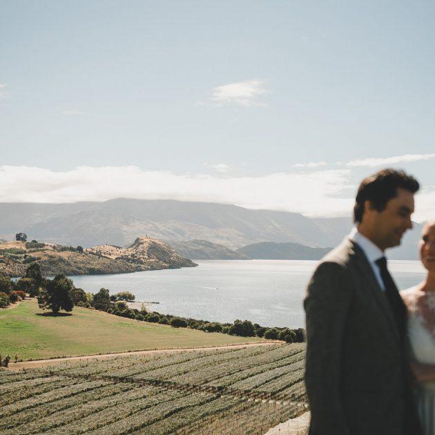 Rippon Hall Intimate Wedding
