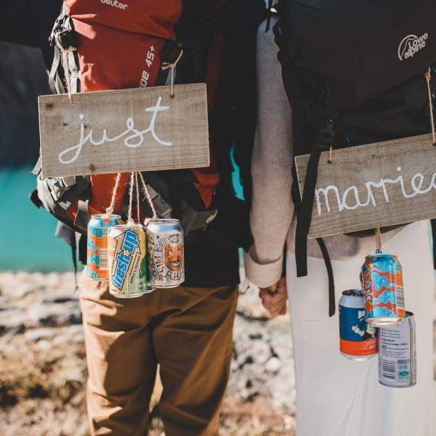 Lake Erskine Mountain Weddings NZ