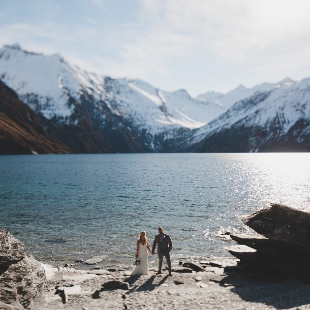 Lochnagar Mountain Weddings NZ