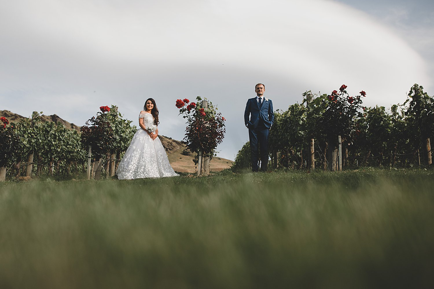 Stoneridge Elopement