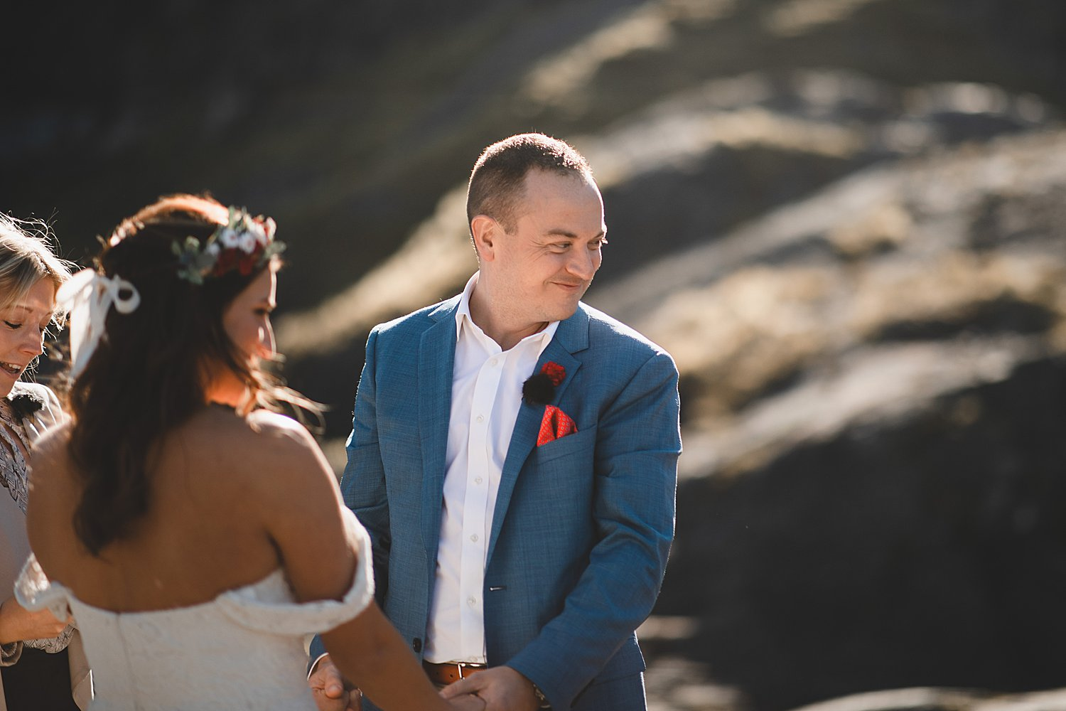 Elopement New Zealand