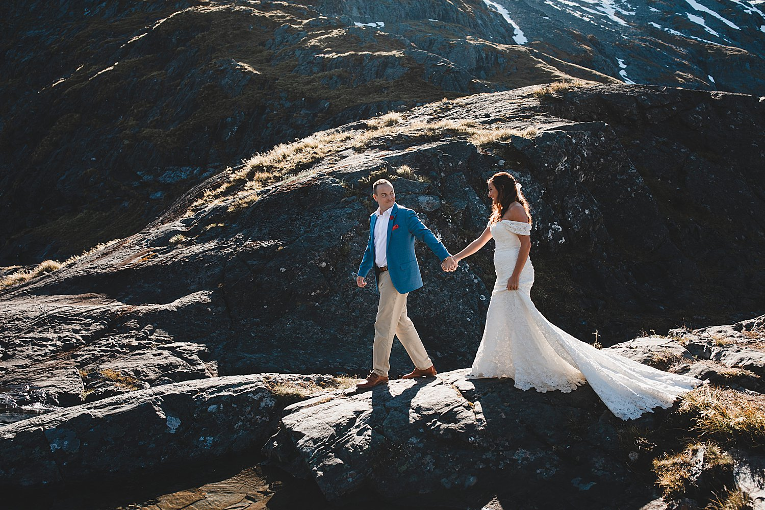Elopements New Zealand