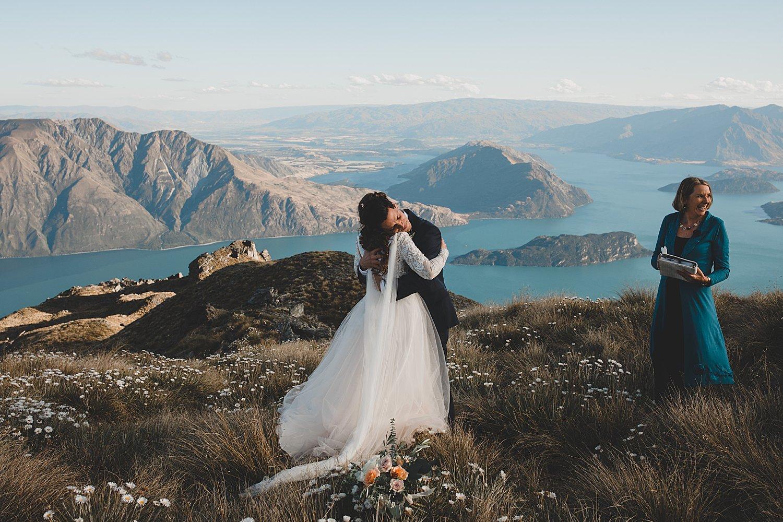 New Zealand Elopement Locations