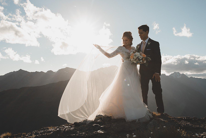 Twin Peaks Wanaka