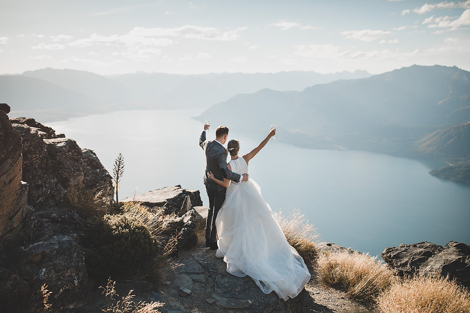 Elopement Package Queenstown