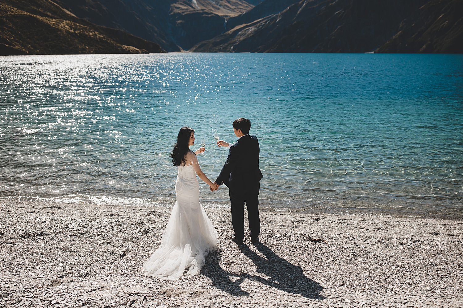 Mountain Wedding Queenstown