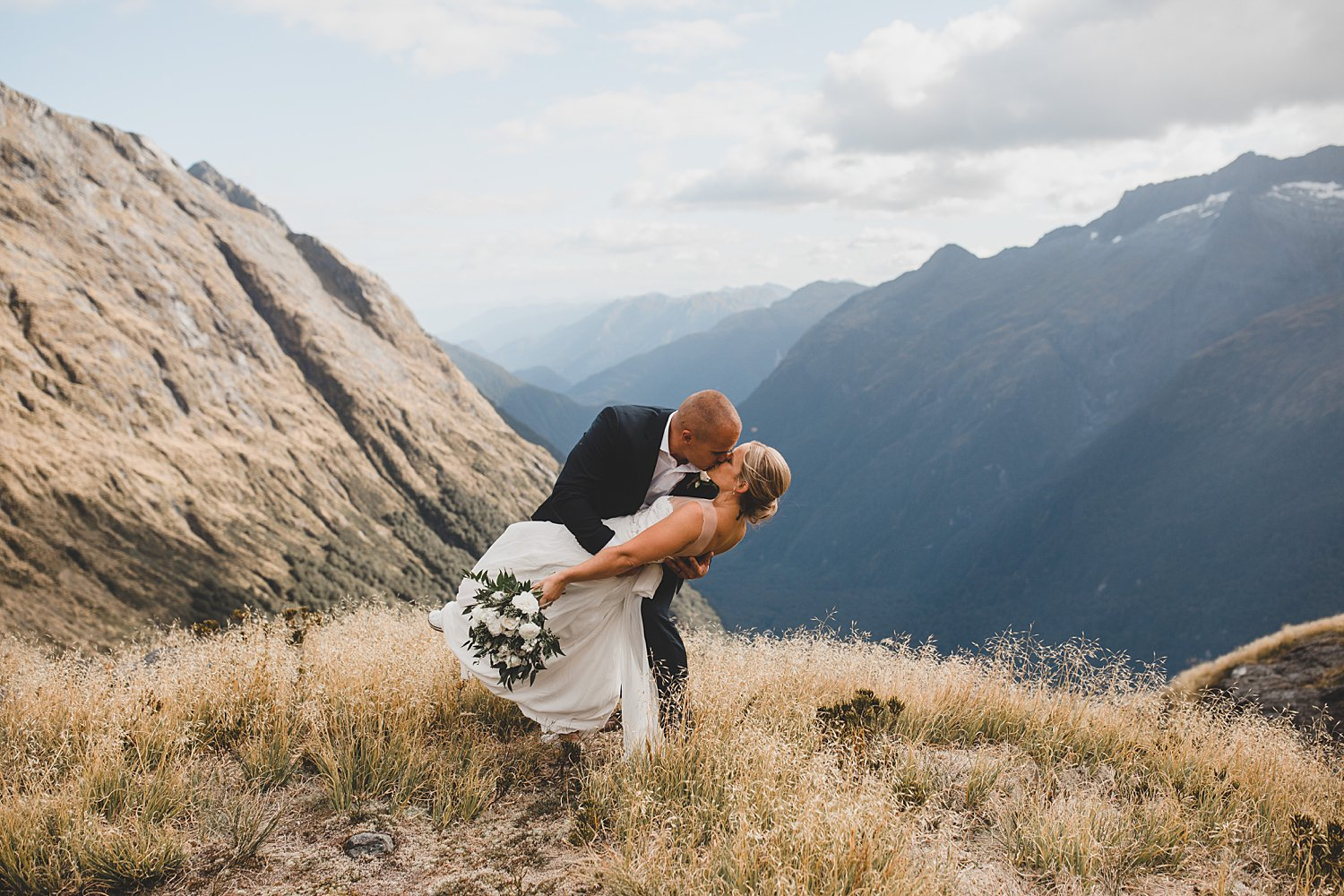 Best Queenstown Wedding Stoneridge